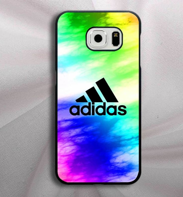 ADIDAS Sport Colorfull Art Case for Samsung Galaxy S6