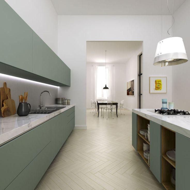 38 best Küche | Kitchen images on Pinterest | Design studios ...