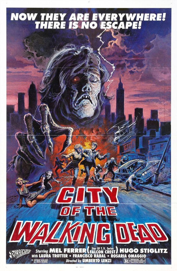 Incubo sulla città contaminata (Nightmare City)