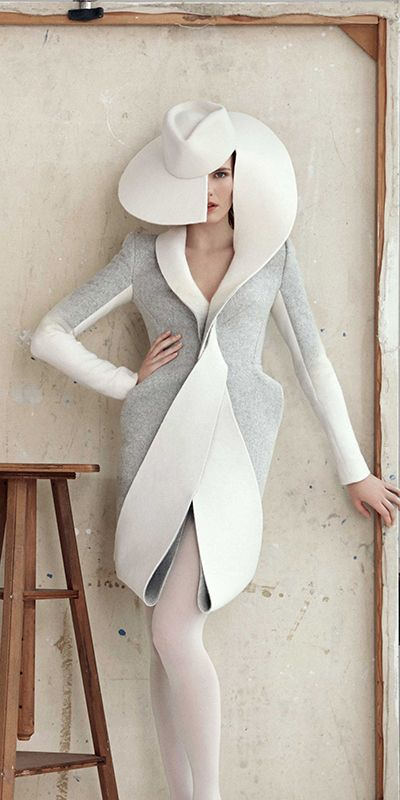 Dion Lee couture knitwear most amazing thing ever!!!!