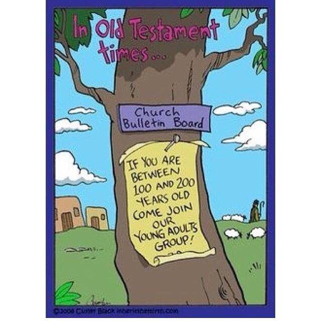 Bulletin Bloopers! | ThePreachersWord |Clean Jokes For Church Bulletins