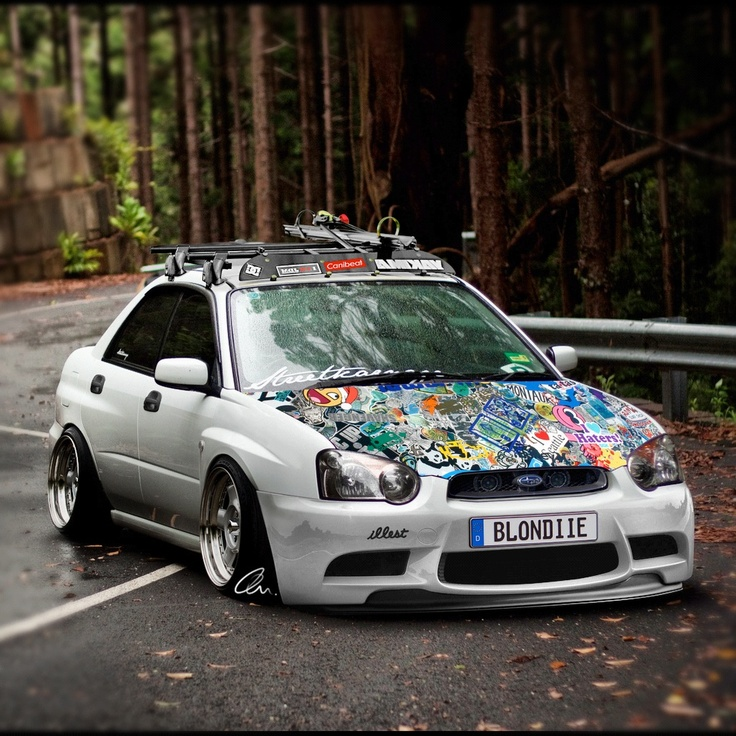 Soooo Jazzed On This Right Now My Style Subaru Wagon