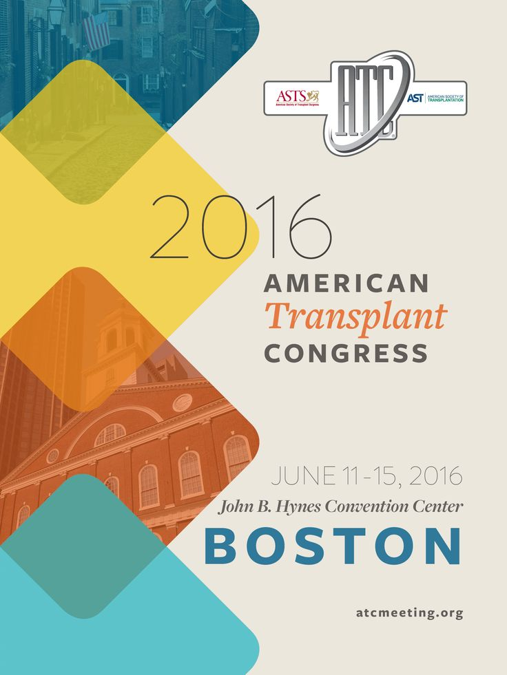 American Transplant Congress 2016 EventPilot Medical Conference App Launch Screen Example iOS Device