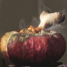 Läskig inspiration för att få en nyttigare Halloween | ICA Hälsa