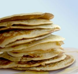 Pancakes Dukan