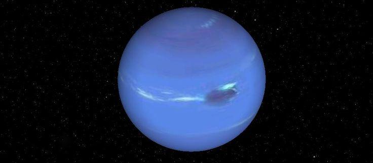 23 de septiembre: en Europa los astrónomos Urbain Le Verrier y John Couch Adams descubren el planeta Neptuno | Casa de la Historia