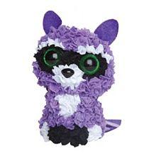 PlushCraft Raccoon