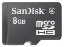 75% discount on Sandisk 8GB Micro SD Card