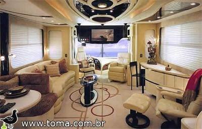 Motorhomes de luxo: Expensive Rvs, Tours Bus, Bus Crosses, Autobuses Lindos, Bus 10, Beautiful Rvs, Bus Converse, Amazing Rvs, Luxury Bus