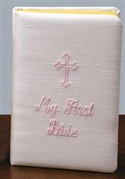 36 best holiday gifts images on pinterest holiday gifts babys first bible for easter negle Gallery