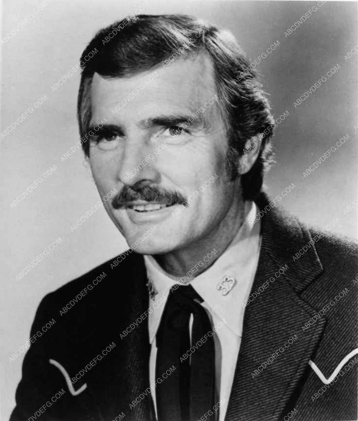 photo Dennis Weaver McCloud TV Show 3064-21