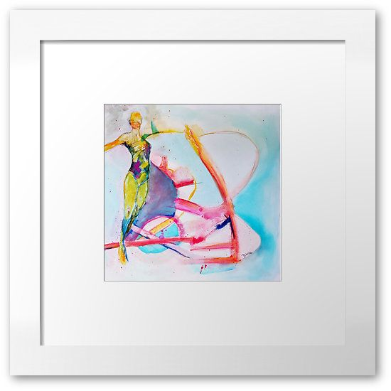 Rhythm is a dancer. • Also buy this artwork on wall prints, apparel, stickers und more.