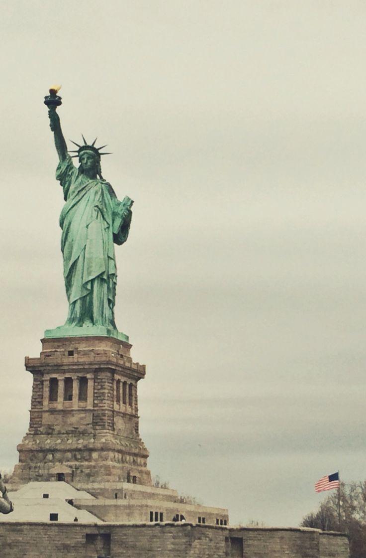 Les 25 meilleures id es concernant statut de la libert sur pinterest quand - Statut de la ville de paris ...
