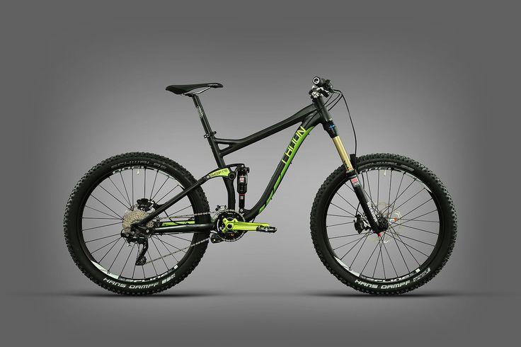 Swoop 175 6.0 – RADON Bikes - 1.999,-
