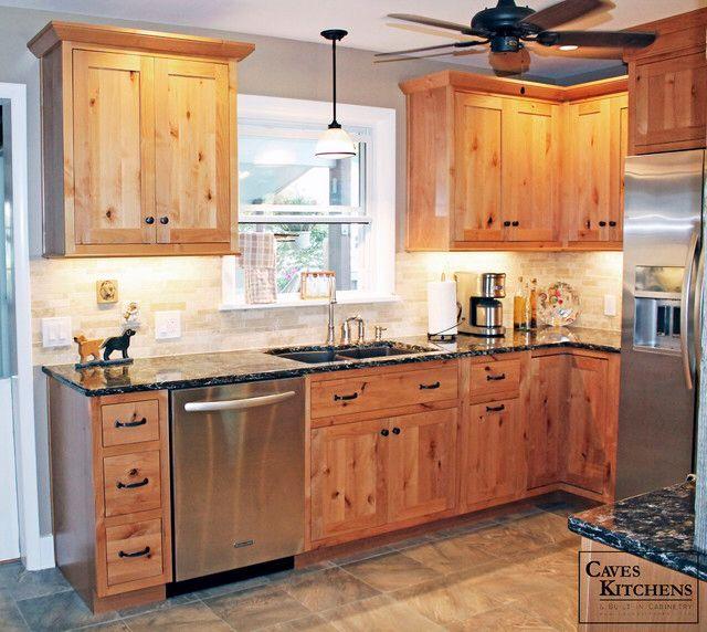 Knotty Pine Kitchen Cabinets: Best 16 Knotty Pine Cabinets/kitchen Ideas On Pinterest