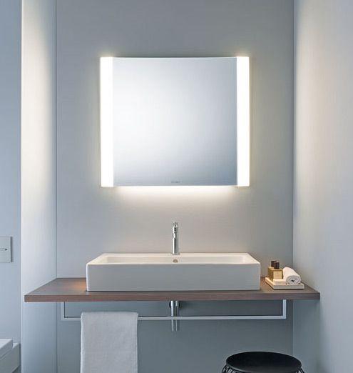 Oltre 25 fantastiche idee su Specchi bagno su Pinterest | Carta da ...