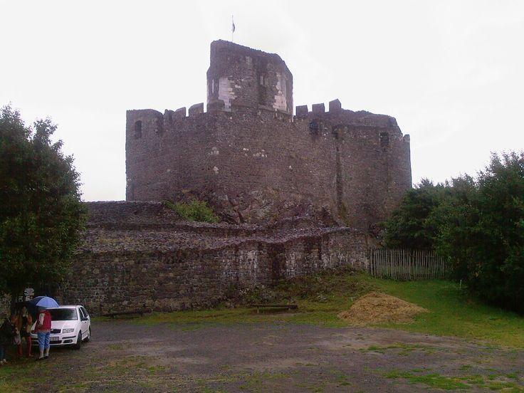 Castle - Hollókő