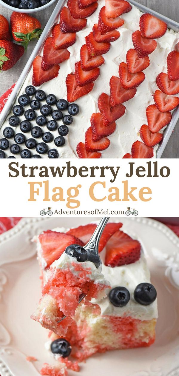 Celebrate the 4th of July with an easy and delicio…
