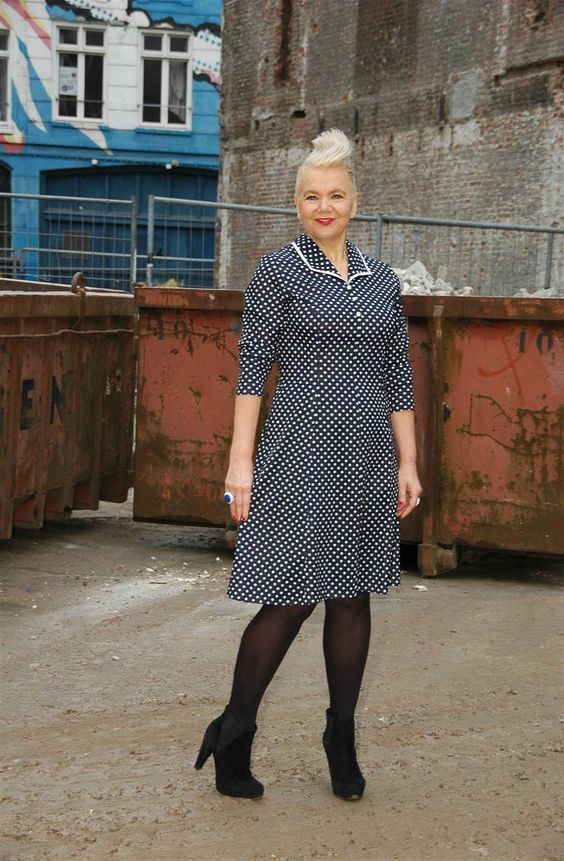 Polkadots never go out of style!  etsy.com/shop/pompadourandvintage Ships worldwiide.#fashion #vintagefashion #vintage #vintagewear #fashionista #vintagefashionista #pompadourandvintage #pompadour #fashionblogger #beautiful #style #beauty #stunning #gorgeous #clothes #vintageclothes #amazing #cool #whatiwore #whatiwear #cute #shopping #2hands #outfit #mylook #lifestyle #lookoftheday #todaysoutfit #outfitpost #bestoftheday #chic #etsylove #etsyfind #vintageshop #clothing #etsyvintagesh