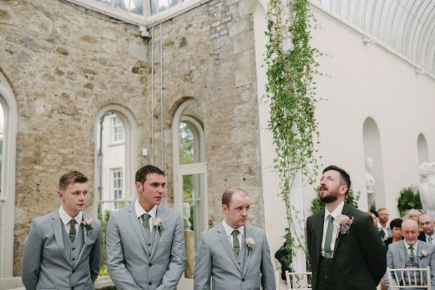 Kilruddery wedding dresses
