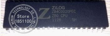 >> Click to Buy << Free shipping Z84C0020PEC ZILOG Z84C0020PEC Z84C0020 NMOS CMOS CPU CENTRAL PROCESSING UNIT DIP-40 #Affiliate