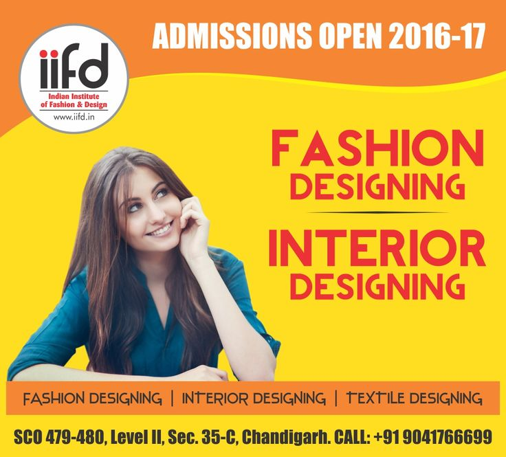 Looking For Interior Designing Courses In Chandigarh Make Your Future Bright With Indian Institute Of Fashion Design