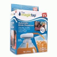 Drink Dispenser The Magic Tap Rp. 45,000