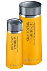 UV bescherming zonder: huidverouderende filters chemische conservering Parfum Minerale olie