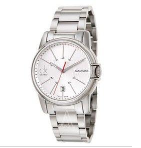 Calvin Klein Men's Automatic Watch from Ashford.  Get your rebate from RebateGiant.