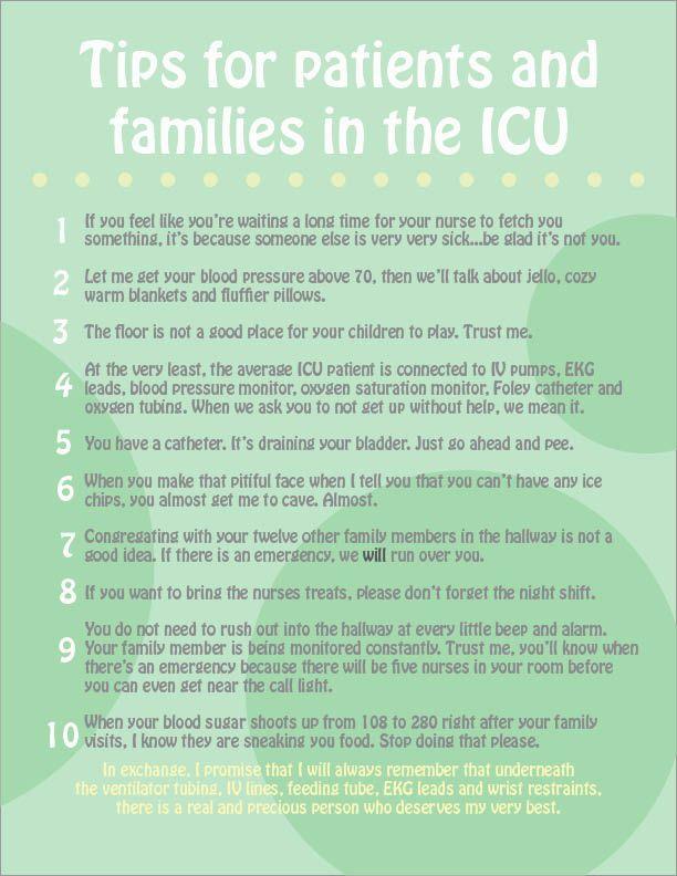 667 best images about ICU Nursing – What Makes a Good Icu Nurse