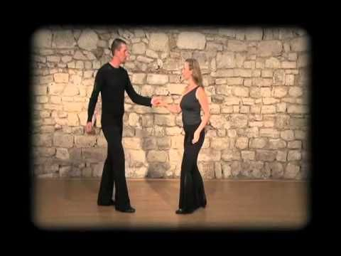 Apprenez à danser : Le Rock & Roll - Partie 1