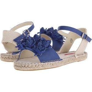 Womens Shoes C Label Napoli-25 Royal Blue