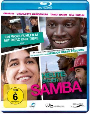 Heute bin ich Samba. Mehr unter: http://filmaffe.de/kritik-heute-bin-ich-samba-2014/