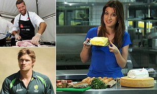 Controversial diet that encourages butter, bacon, eggs and spag bowl #DailyMail