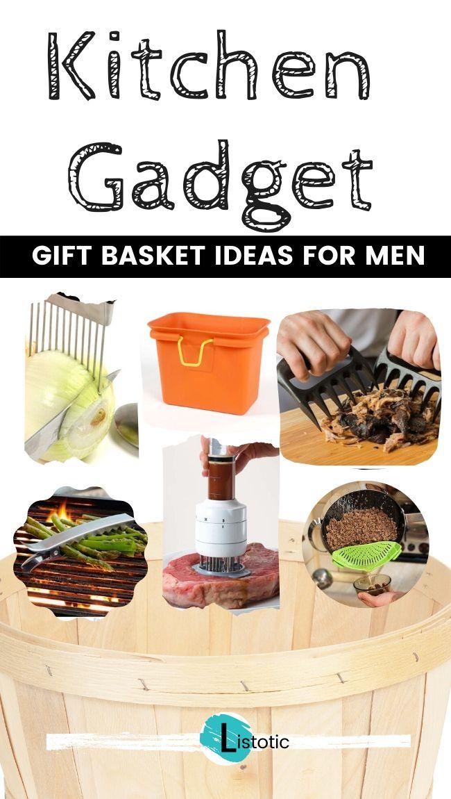 50 Cool Kitchen Gadgets Everyone Needs | Kitchen gadgets ...