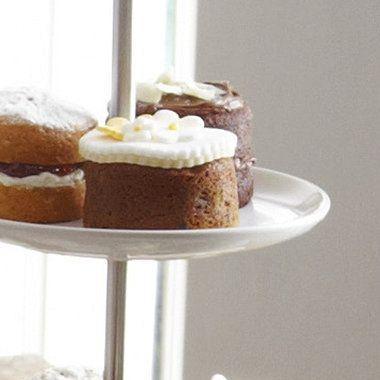 Mini Easter Fruit Cakes recipe - From Lakeland