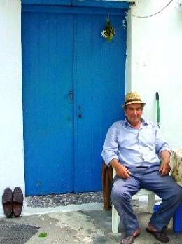 Lefkas vakantie Griekenland