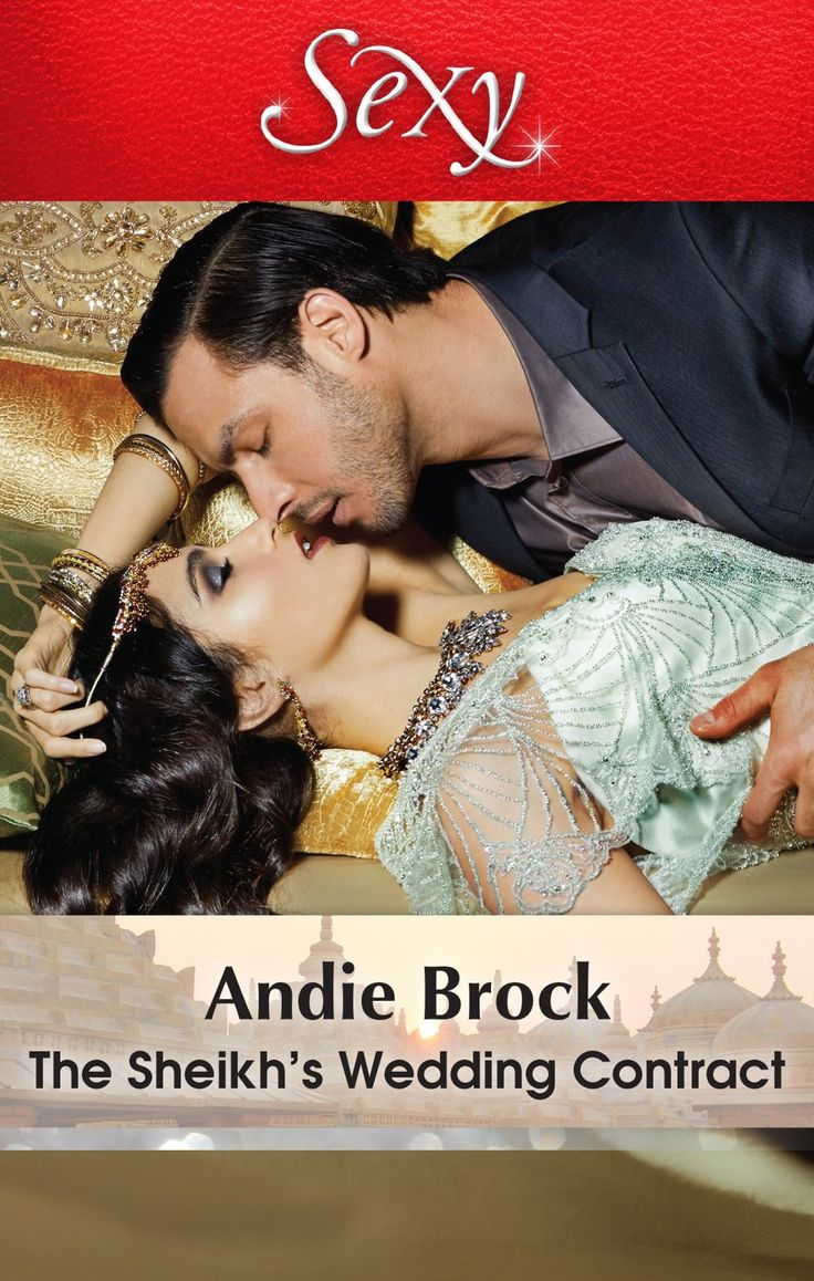 Mills & Boon : The Sheikh's Wedding Contract (Society Weddings Book 4) eBook: Andie Brock: Amazon.com.au: Kindle Store