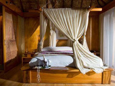 #Taha'a, French Polynesia (Le Taha'a Island Resort) <3 Travel Journeys | http://www.travel-journeys.com <3