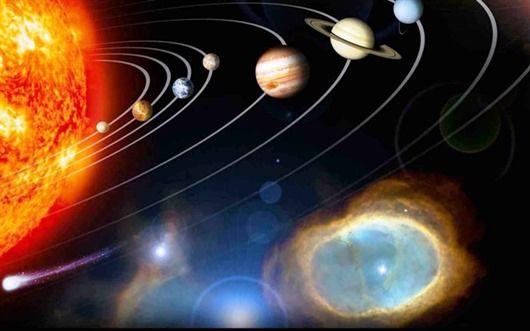 Парад Планет с 20 января по 21 февраля. - Мир в котором мы живем (platinym)