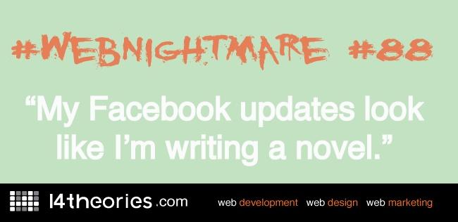 #webnightmare #88