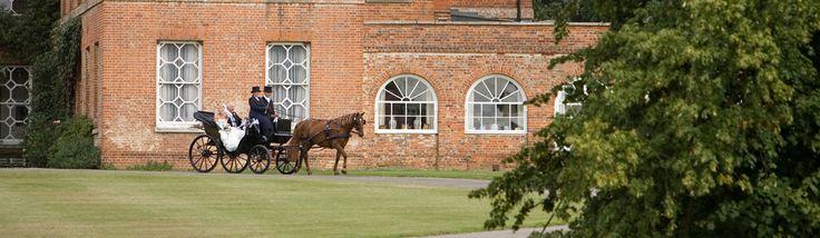 Wedding Venues Essex | Braxted Park Weddings