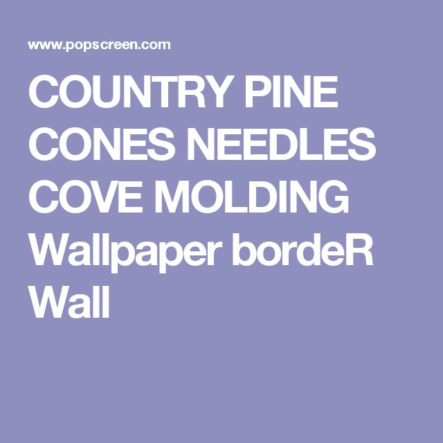 coving borders wallpapers - photo #39