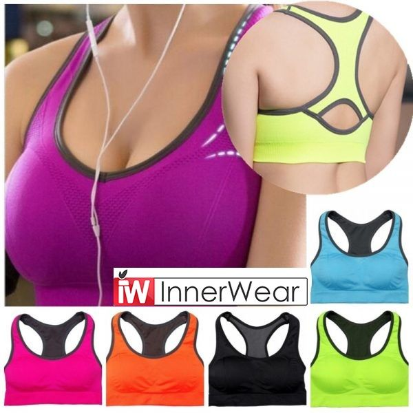 Cotton Comfortable Bra Top Vest Underwear Fitness Exercise Padded Bra Top Tank  #offer 50% Discount  #Cotton #Comfortable #Bra #Top #Vest #Underwear #Fitness #Exercise #Padded #Bra #Top #Tank #sexy #womenshopping #onlineshopping #Australia