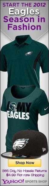 Philadelphia Eagles - Schedule - NFL - Yahoo! Sports