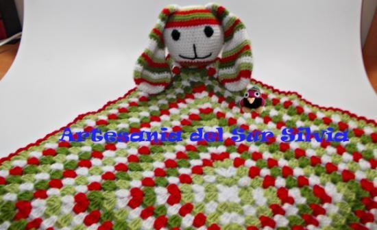 17 best images about gorros bufandas mantas ropa de - Mantas de bebe hechas a ganchillo ...