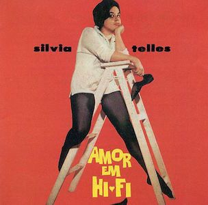 Amor Em Hi-Fi (1960) - Silvia Telles