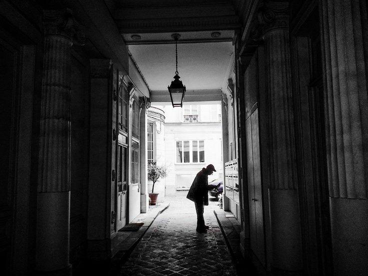 Souvenir rue joubert.jpg Photographie, Photos