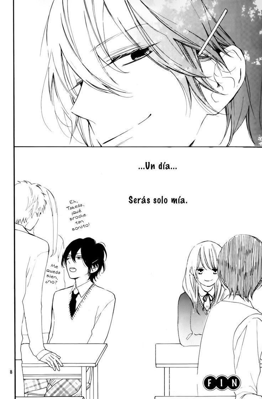 Kimi ga Inakya Dame tte Itte Vol.2 Ch.10 página 9 - Leer Manga en Español gratis en NineManga.com