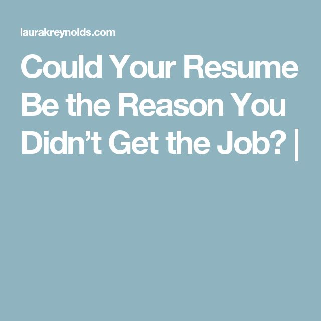 16 best Career Advice images on Pinterest Career advice, Resume - mid career resume